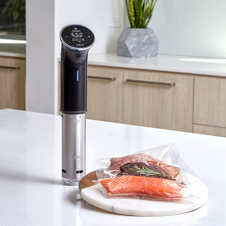 Westinghouse Sous Vide Immersion Cooker image #6