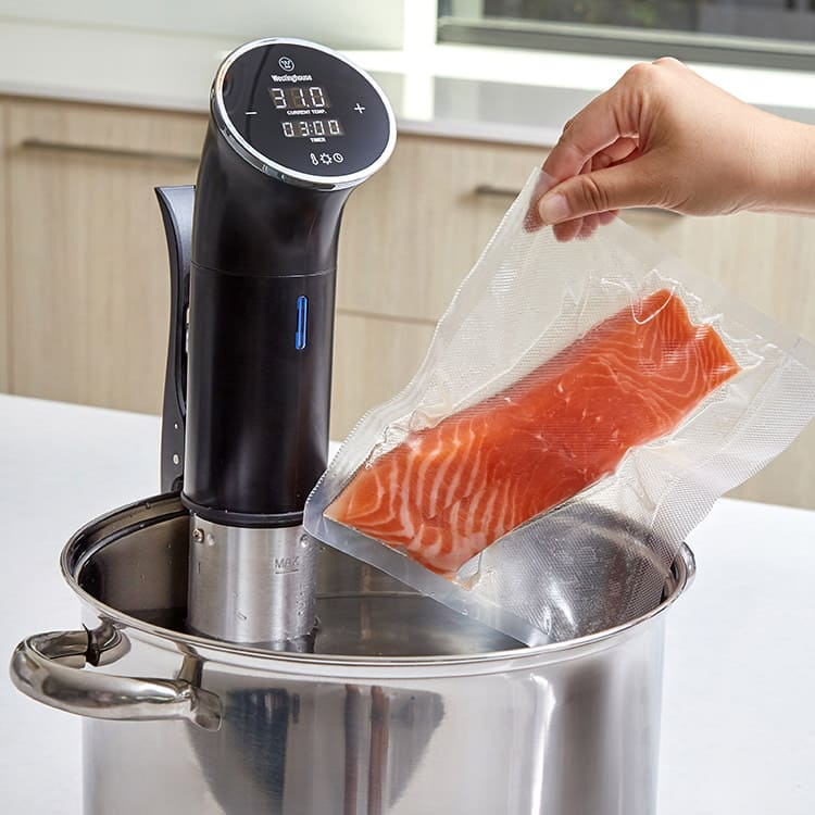 Westinghouse Sous Vide Immersion Cooker image #5