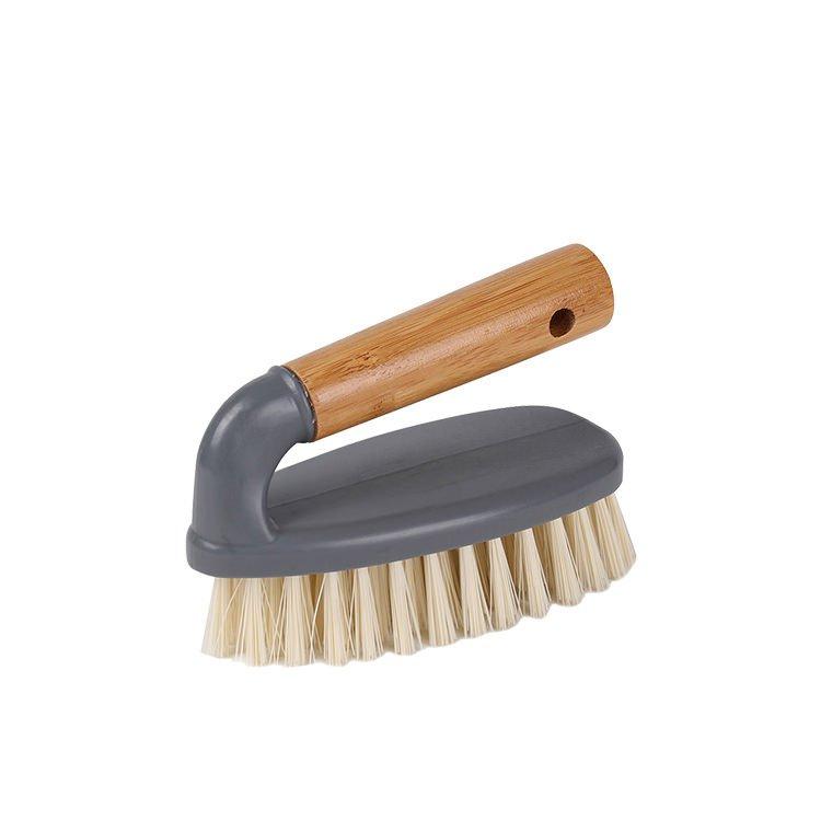 White Magic Eco Basics Bathroom Brush