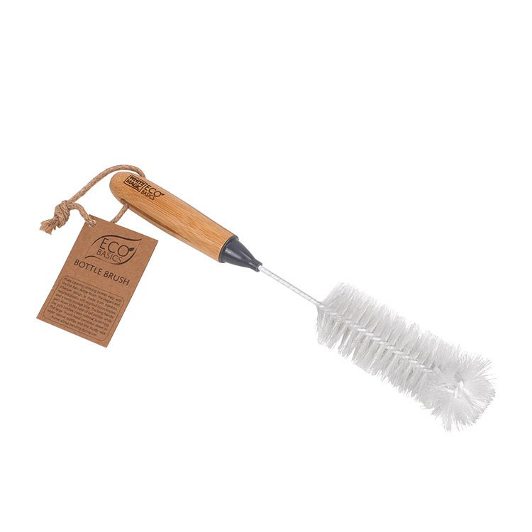 White Magic Eco Basics Bottle Brush