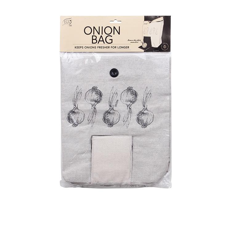 White Magic Eco Basics Onion Bag