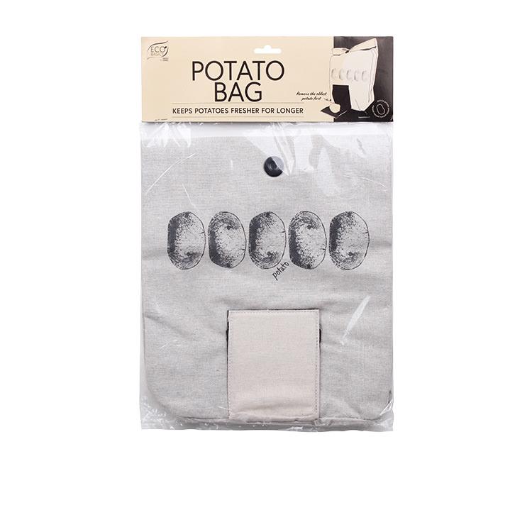 White Magic Eco Basics Potato Bag