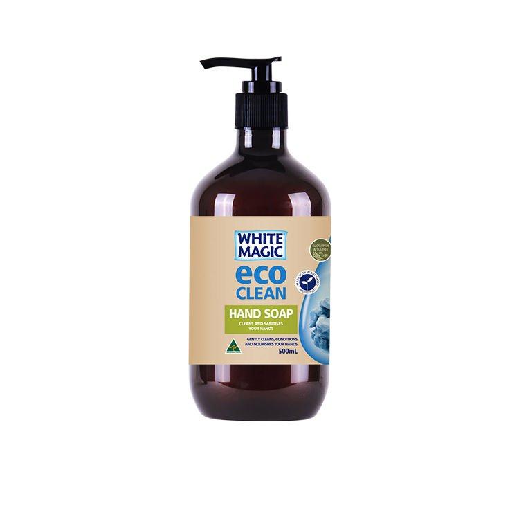 White Magic Eco Clean Hand Soap