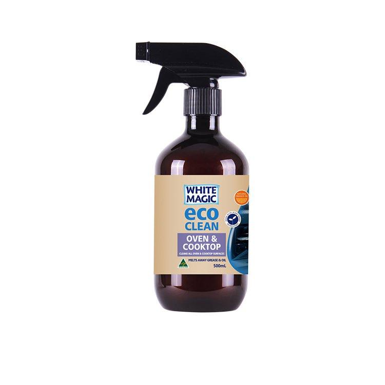 White Magic Eco Clean Oven & Cooktop Spray