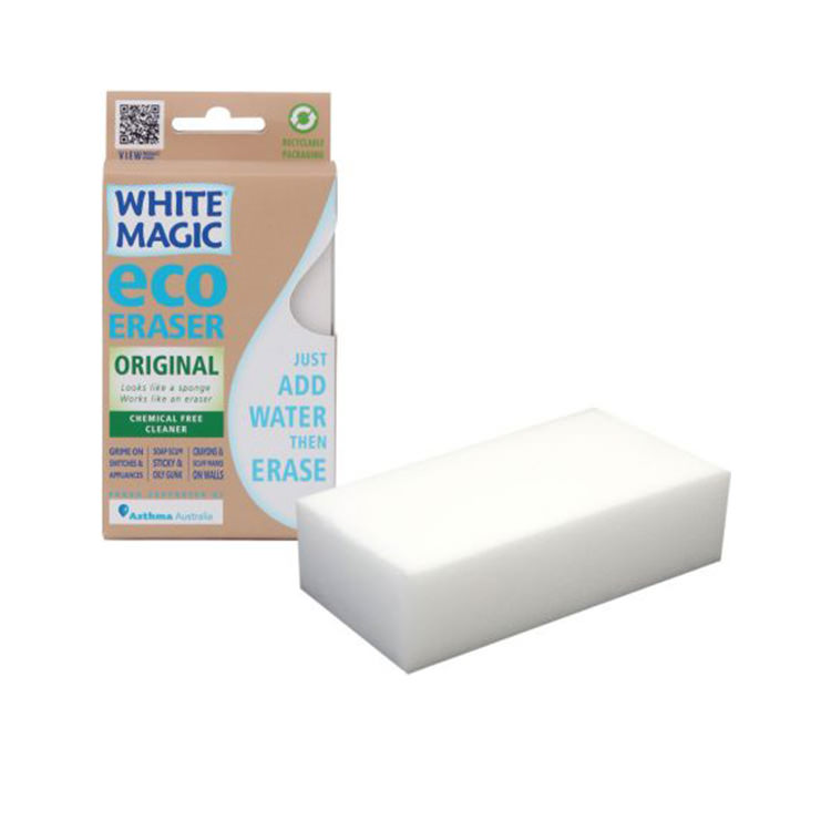 White Magic Eco Eraser Sponge