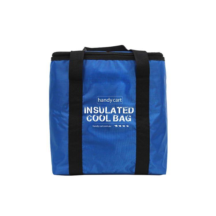 White Magic Handy Cart Insulated Cool Bag Regular