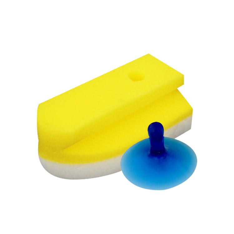 White Magic Shower Eraser Sponge