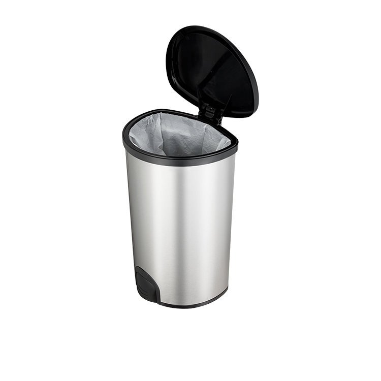 White Magic Smart Bin 50L