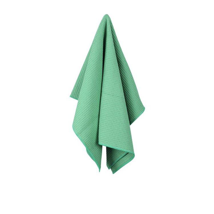 White Magic Eco Cloth Tea Towel Forest