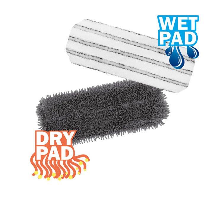 White Magic Wet & Dry Mop