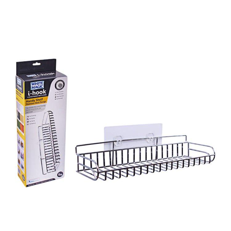 White Magic i-hook Handy Shelf