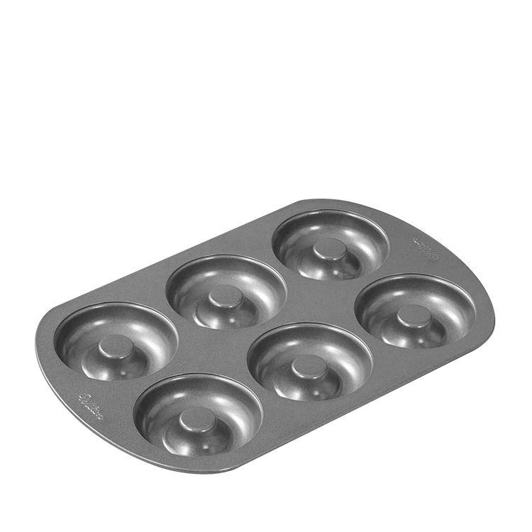 Wilton 6 Cavity Donut Pan