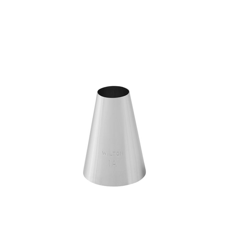 Wilton Extra Large Round Tip #1A