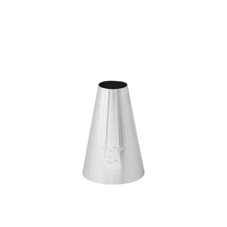 Wilton Extra Large Round Tip #2A