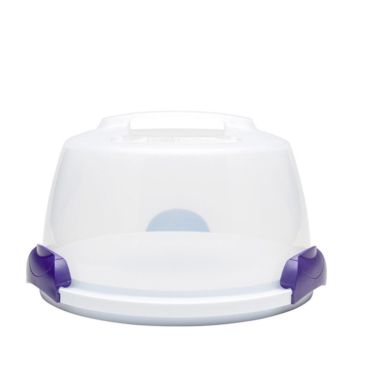 Wilton Cake Decorating Caddy Michaels : Wilton Round Cake Caddy - Buy Now & Save!