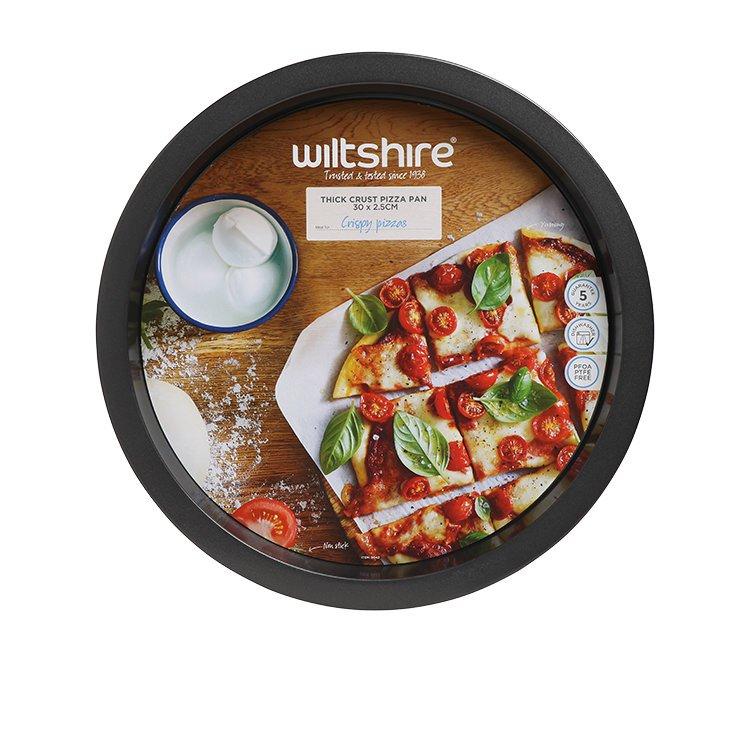 Wiltshire EasyBake Deep Pizza Pan 33cm