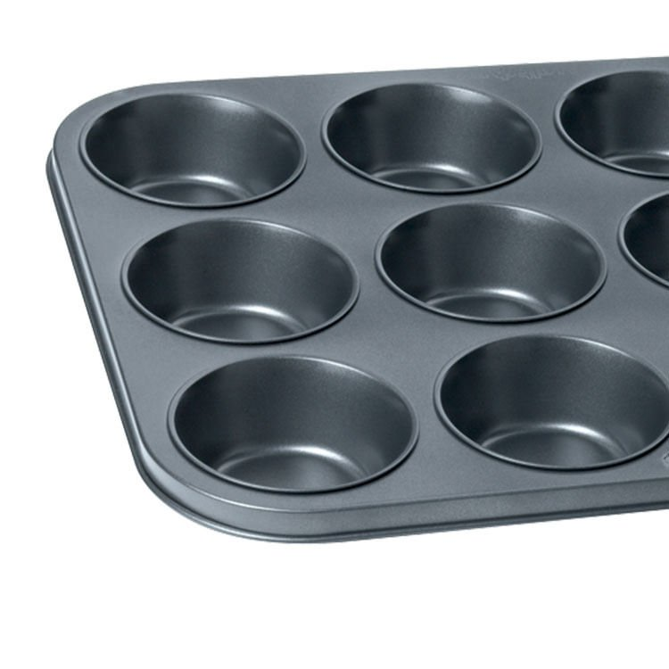 Wiltshire EasyBake Muffin Pan 12 Cup image #2