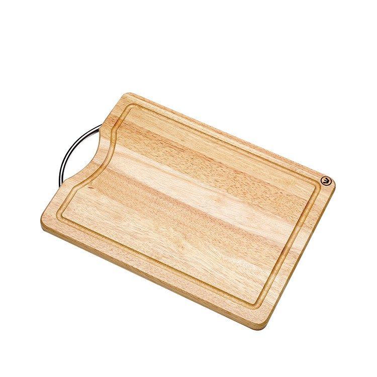 Wiltshire Gourmet Chopping Board Wood