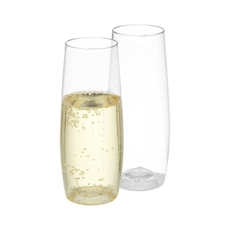 Winex Go Anywhere Champagne Set of 2