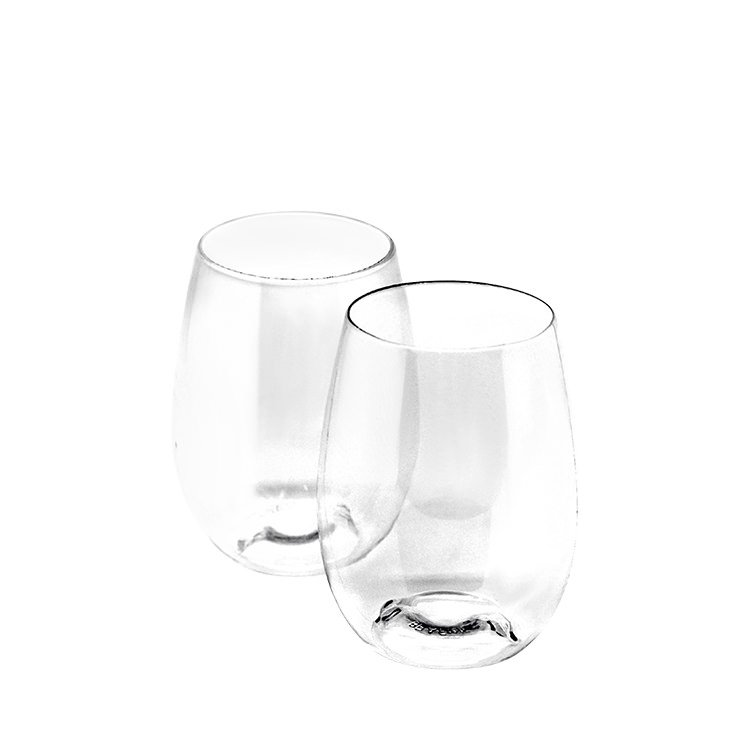 Winex Go Anywhere Wine Set of 2