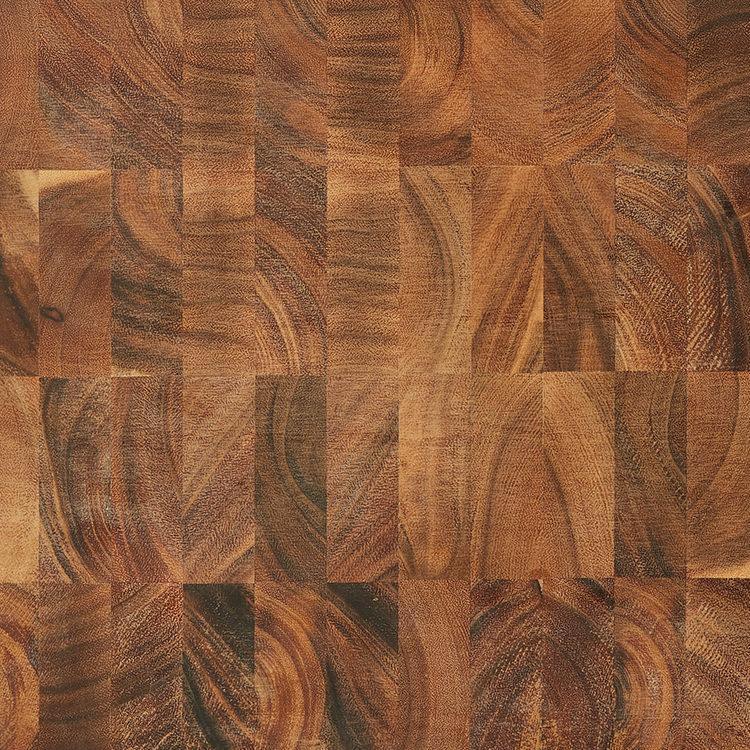 Wolstead Bonn End Grain Chopping Board 30x40x3cm image #2