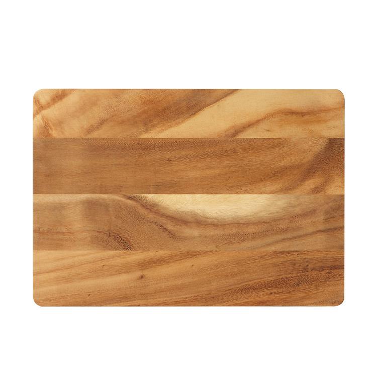 Wolstead Bonn Long Grain Chopping Board 35x50x3cm