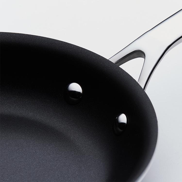 Wolstead Superior+ Frypan 20cm