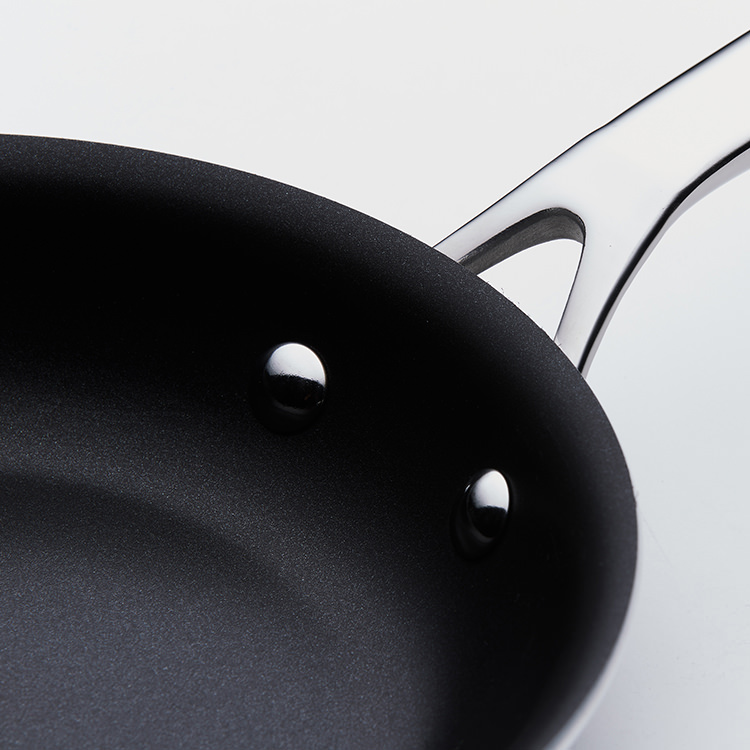 Wolstead Superior+ Frypan 26cm