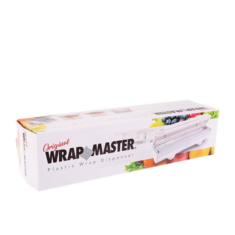 Wrapmaster Kitchen Wrap Dispenser