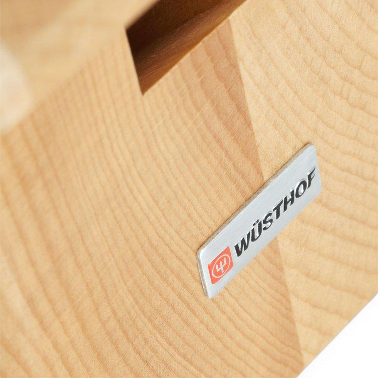 Wusthof Classic 10pc Knife Block Set image #3