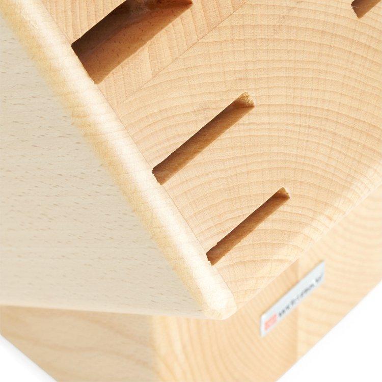 Wusthof Classic 10pc Knife Block Set image #4