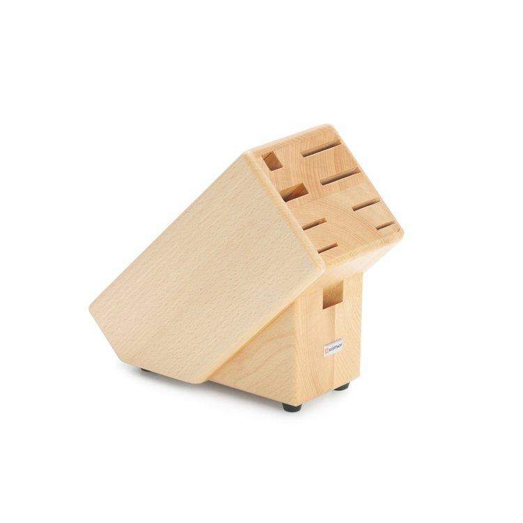 Wusthof Classic 10pc Knife Block Set image #6