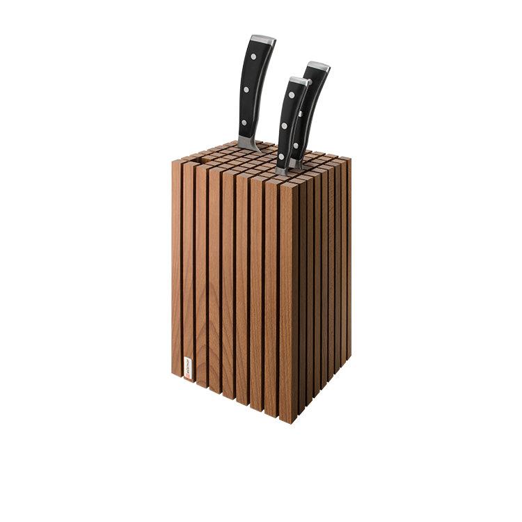 Wusthof Jigsaw Knife Block