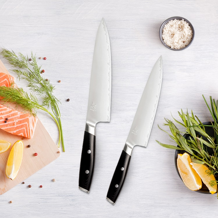 Yaxell Mon Chef's Knife 20cm