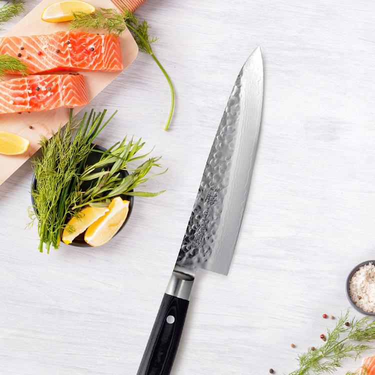 Yaxell Zen Chef's Knife 20cm