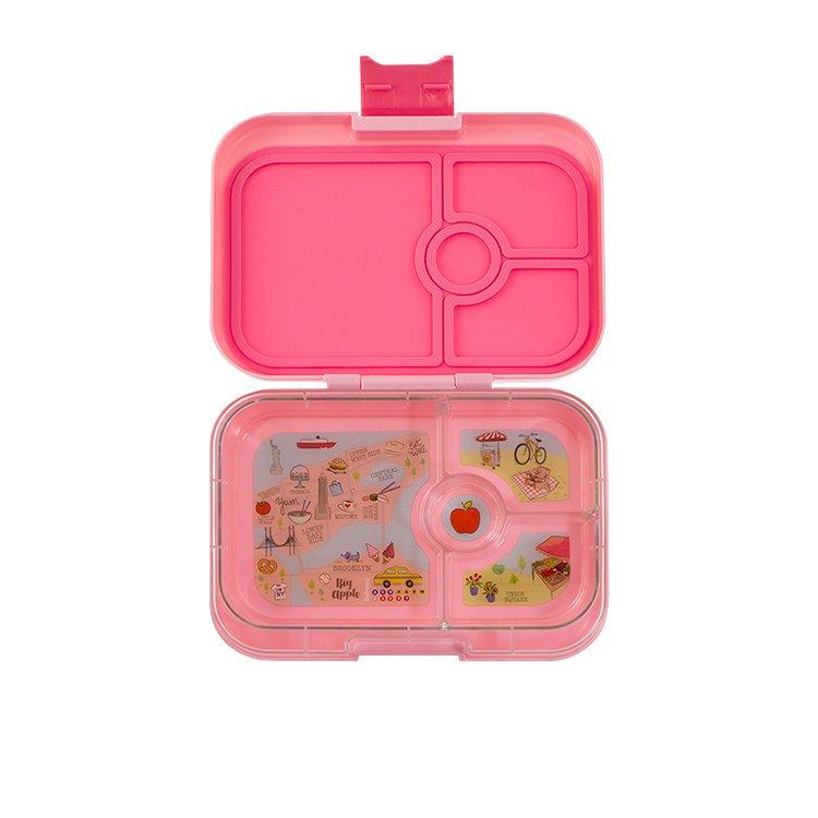 Yumbox Panino Gramercy Pink