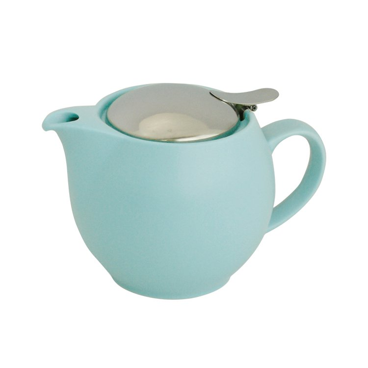Zero Japan Gelato Universal Teapot 450ml Mint