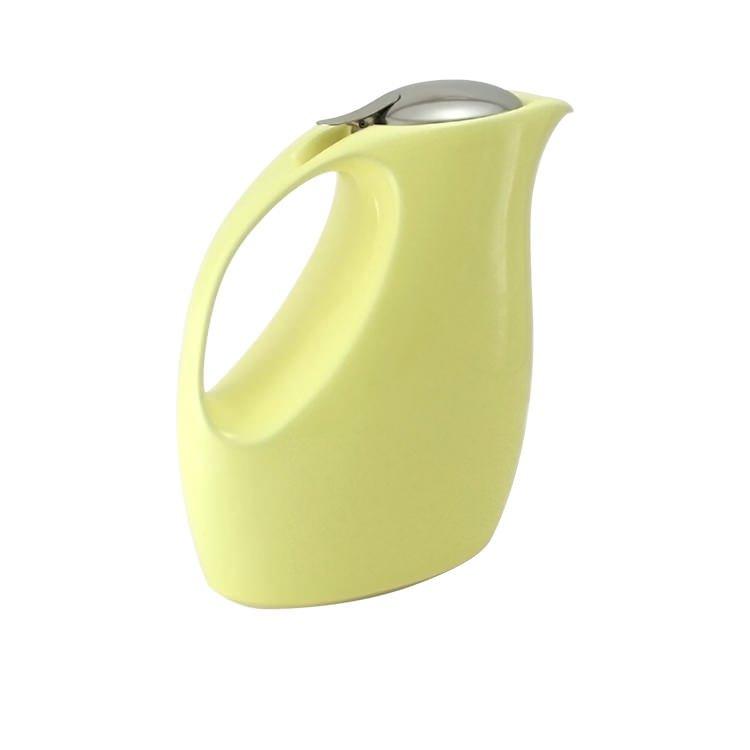 Zero Japan Iced Tea Jug 1L Lemon Yellow