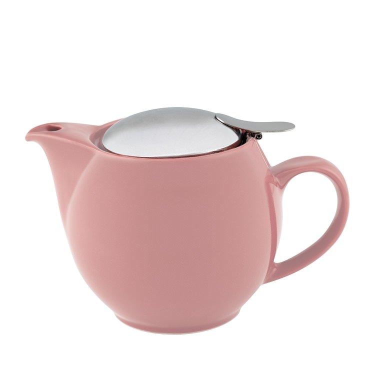 Zero Japan Teapot 450ml Rose
