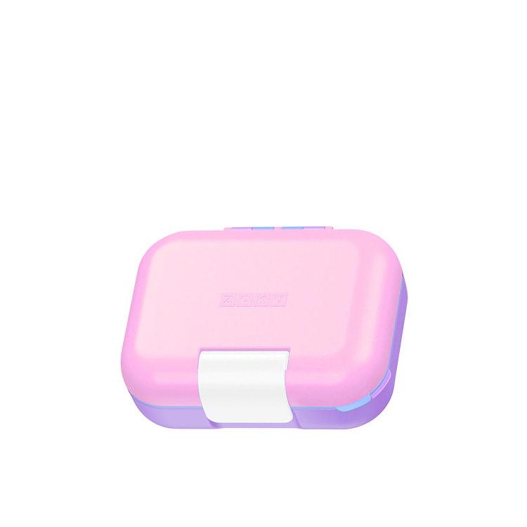 Zoku Neat Bento Junior Lunchbox Purple